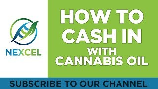 NexCel CBD Oil and Business Opportunity Video