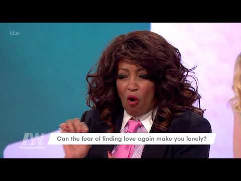 Sheila Ferguson Talks Candidly About Her Loneliness | Loose Women