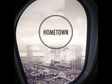 i11evn - Hometown