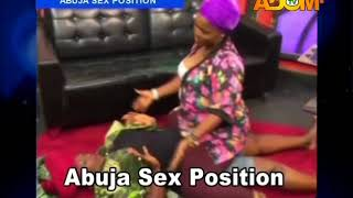 Download Video An unbelievable sex position for exercise. MP3 3GP MP4