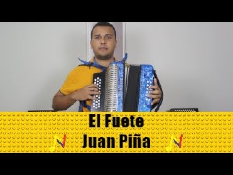 Video El fuete