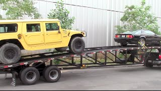 I owned my Hummer for a year -- and now I'm saying goodbye. Here's what it was like to own a Hummer for a year. Doug DeMuro.