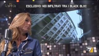 Esclusivo: Noi infiltrati tra i black bloc
