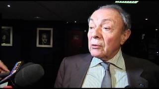 Michel Rocard sur le film
