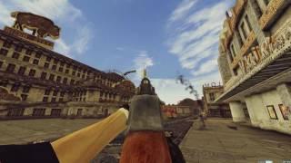 Fallout New Vegas HD/ENB - Ansaar's U.S WW2 Weapons Pack