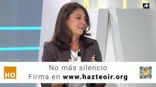 NO MÁS SILENCIO: Rosana Ribera de Gracia habla sobre la REFORMA del ABORTO que propone la IZQUIERDA