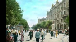 Борис Рубашкин - Когда я жил в Одессе