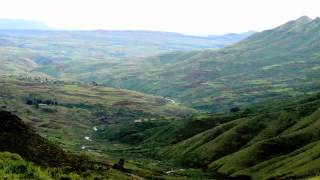 A Day in lesotho