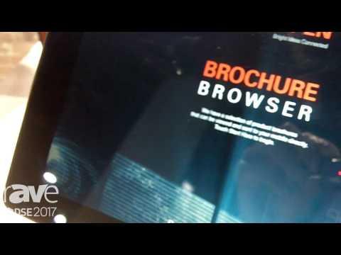 DSE 2017: AOpen Chromebase Mini Tablet Device