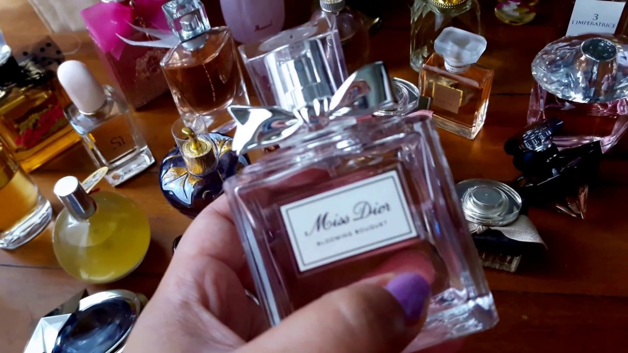 Miss Dior Blooming Bouquet Perfume Review