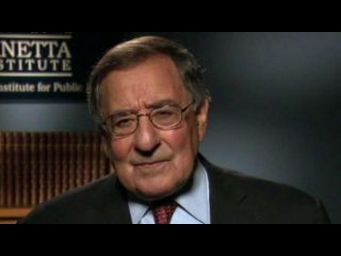 Leon Panetta enters the 'No Spin Zone'