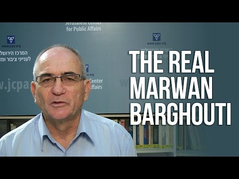 The Real Marwan Barghouti