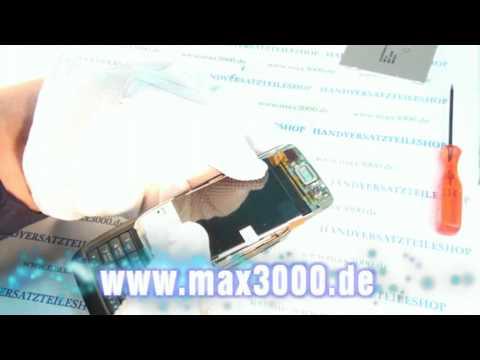 Reparaturanleitung-Nokia-E66-Display-Lautsprecher-Tastatur.mpg