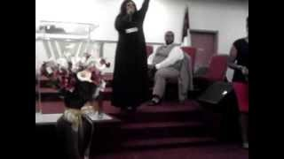 Mapquest 2013 Pastor Kim Burrell 3)