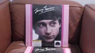 Johnny Thunders DADDY ROLLIN