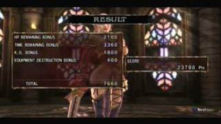 Soul Calibur IV - Ivy (Part 2/2)