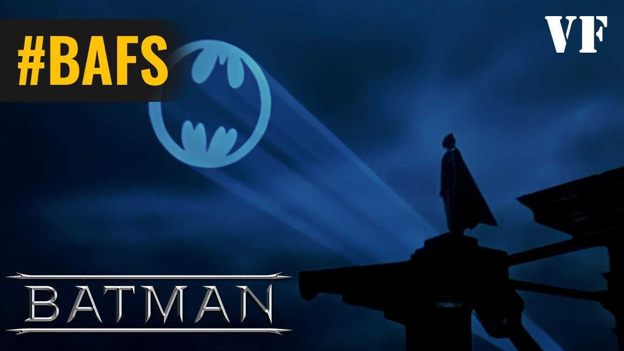 Batman - Bande Annonce VF – 1989