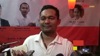 Boni Hargens Minta Menhan Prabowo, Kumpulkan Ulama Pendukungnya Terdahulu - JPNN.com