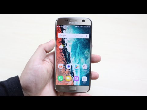 SAMSUNG GALAXY S7 In 2018! (Should You Still Buy It?)
