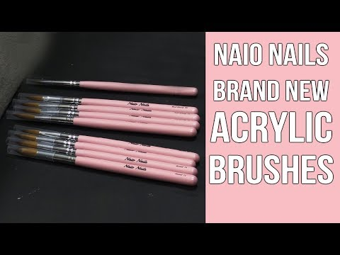 How to Prepare a Brand New Brush