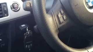 Parrot MKi9000 with UNIKA Steering Wheel Controls