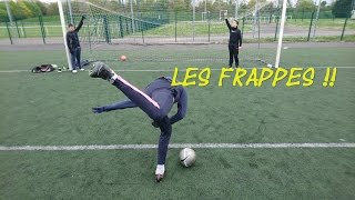 DES GROSSES FRAPPES !! ( FOOT IRL) thumbnail
