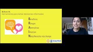 B.R.A.I.N. por decisiones durante el parto (spanish)