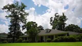 180 Comanche Trail West Monroe, Louisiana Home for Sale