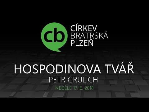 2018-06-17 Hospodinova tvář - Tomáš Grulich