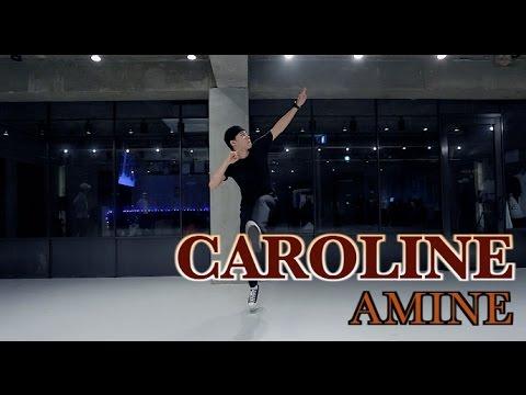 CAROLINE - AMINE / HWANG GYU HONG...