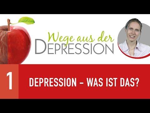 Wege aus der Depression (Dörthe Meisel)
