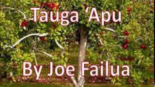 Joe Failua - Tauga 'apu
