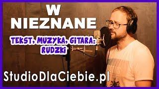 W nieznane - Rudzki #1377