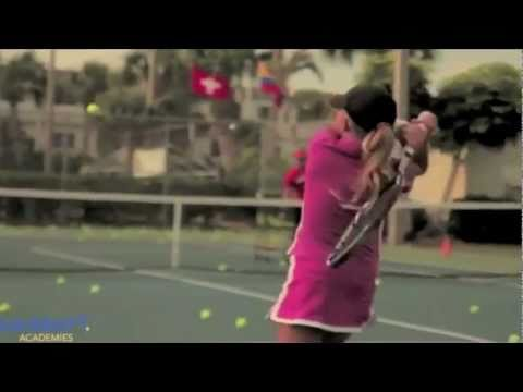 Study Union - Club Med Tennis Academies