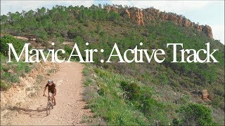 how to fly the mavic air