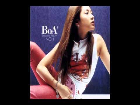 BoA – Dear My Love
