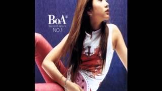 Boa 보아 - NO.1 [Full Album]