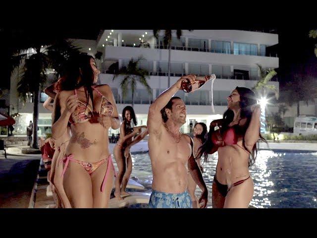 Sin Blin Blin No Hay Paraíso Sin - Video Oficial Feat Gregorio Pern