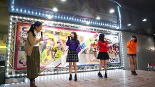 2017/11/22 Parfait 松戸競輪場 トークショー 松戸競輪で行われた 松戸...