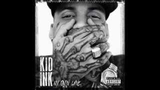 Kid Ink - Murda Feat  Pusha T (My Own Lane)