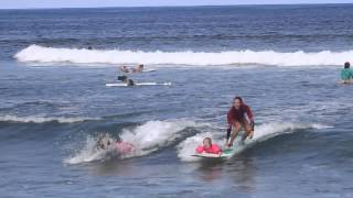 Freedom Surf Camp - Surfing The Nations