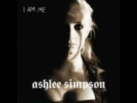Ashlee Simpson- Coming back for more