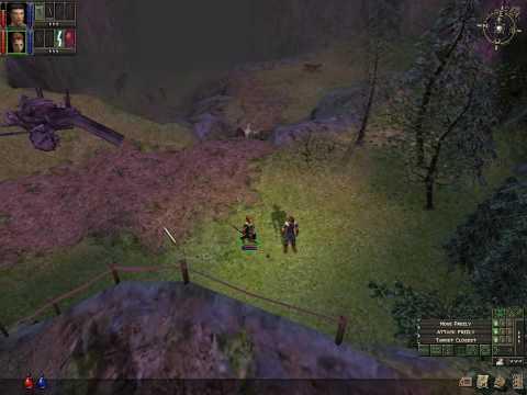 Blind Runs: Dungeon Siege (Part 8) |