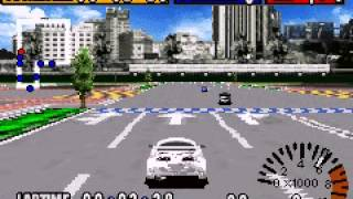 GT Advance: Championship Racing