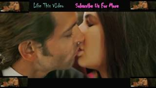 Katrina kaif best lip kiss ever . Please subscribe