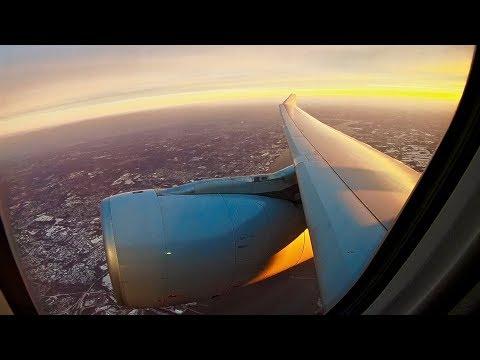 Stunning Philadelphia Departure – Airbus A330-200 – American Airlines – N291AY – PHL – SCS Ep. 29