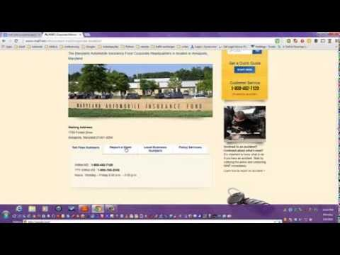 MAIF Auto Insurance Phone Number and Quote