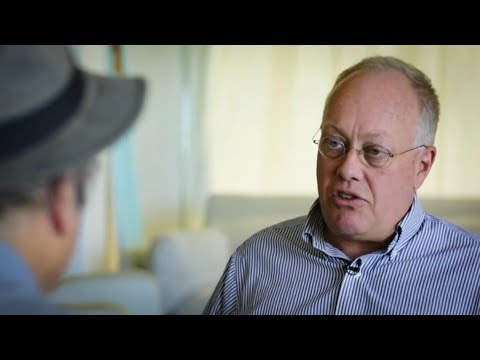 Chris Hedges - America the Land of the Desperate and Doomed - Dec 2018