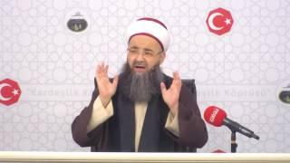 Cübbeli Ahmet Hoca Efendi İle Bu Haftanın Sohbeti 17 Kasım 2016