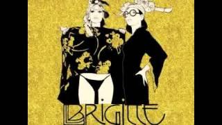 allumer le feu (cover) - Brigitte